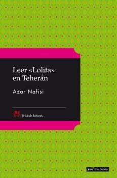 9788476698402: Leer «Lolita» en Teherán