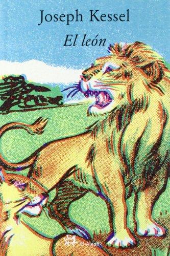 9788476698440: El león