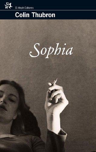 9788476698549: Sophia (Modernos Y Clasicos Del Aleph)