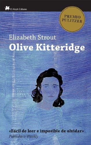 9788476699317: Olive Kitteridge (MODERNOS Y CLÁSICOS)