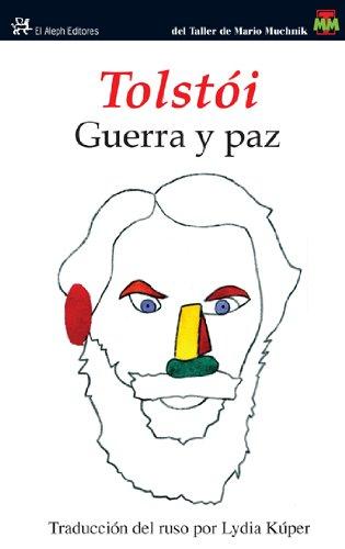 9788476699676: Guerra y Paz (Modernos Y Clasicos Del Aleph)