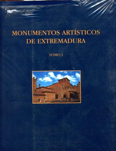 Monumentos históricos de Extremadura: Salvador Andrés Ordax