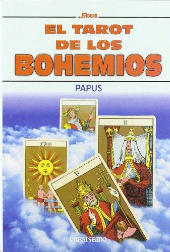 9788476720141: TAROT DE LOS BOHEMIOS, EL