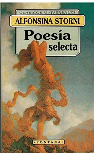 9788476726716: Poesia selecta