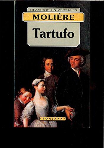 9788476726815: Tartufo