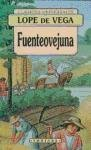 9788476726822: Fuenteovejuna