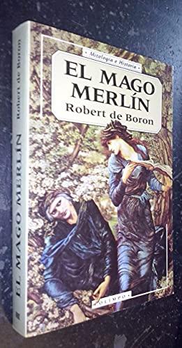 9788476727447: El mago merlin