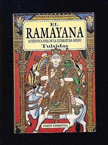 El Ramayana: Tulsidas