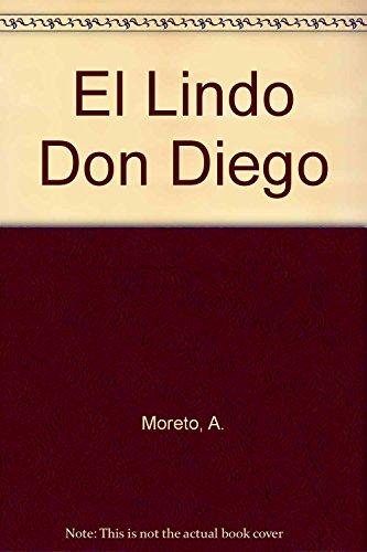 9788476728116: El Lindo Don Diego