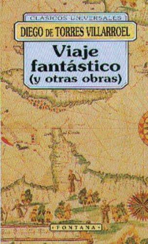 9788476728222: Viaje Fantastico (Colección Fontana)