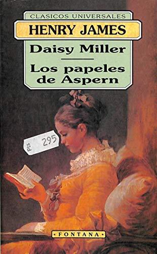 Daisy miller: n/a