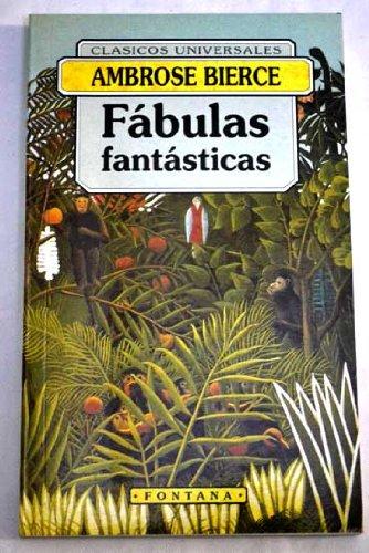 Fábulas Fantásticas: AMBROSE BIERCE