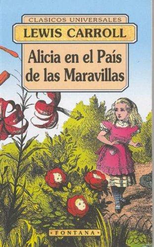 Alicia en el Pais de la Maravillas: n/a