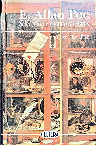 9788476729410: Selección de cuentos y relatos