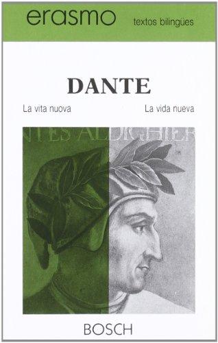 9788476760970: La vida nueva / La vita nuova: Edición a cargo de R. Pinto
