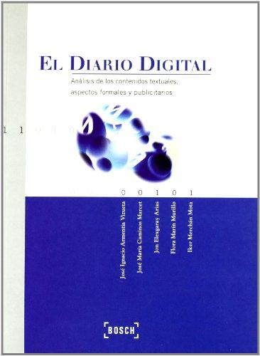 El diario digital : análisis de los: Jose Ignacio Armentia