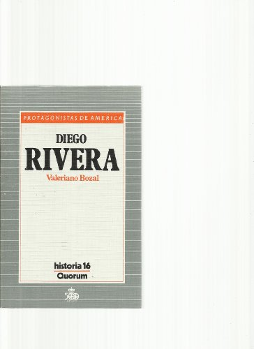 9788476790588: Diego Rivera