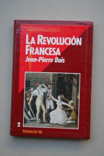 9788476791257: Revolucion Francesa, La (Spanish Edition)