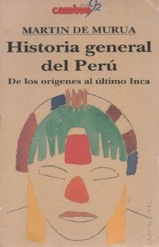 9788476792308: Historia General Del Peru