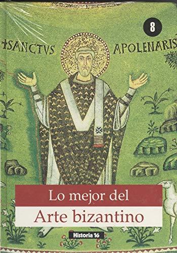 9788476793558: Lo Mejor del Arte Bizantino (Volume 8)