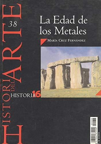9788476794500: La Edad de los Metales