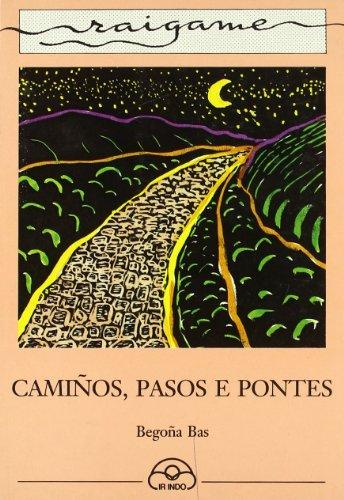 9788476800171: Caminos, pasos e pontes (Raigame)