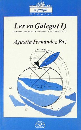 9788476800331: Ler en Galego (I)