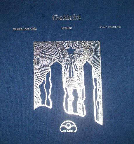 9788476800409: Galicia (edición luxo)