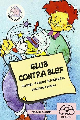 9788476802809: Glub contra Blef