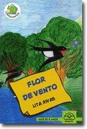 9788476805992: Flor de vento (Elefante Contacontos)