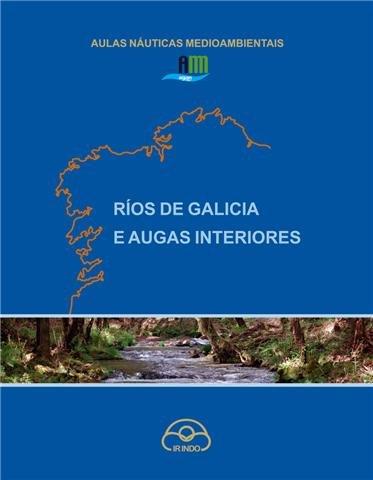 9788476806296: Ríos de Galicia e augas interiores