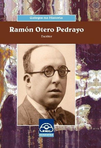 9788476806418: Galegos na historia: Ramón Otero Pedrayo