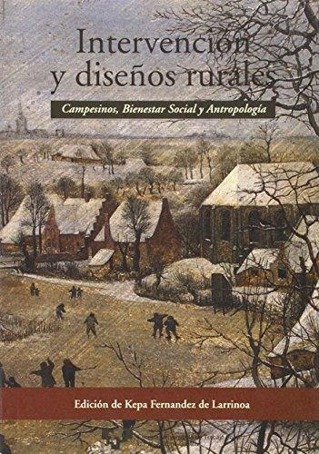 Intervención y diseños rurales: Fernández de Larrinoa
