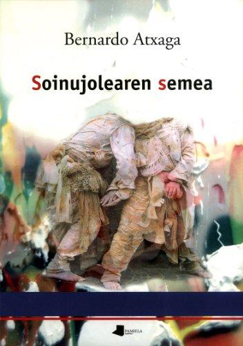9788476813843: Soinujolearen semea (Kondagintza)