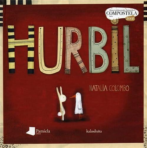 9788476815649: Hurbil