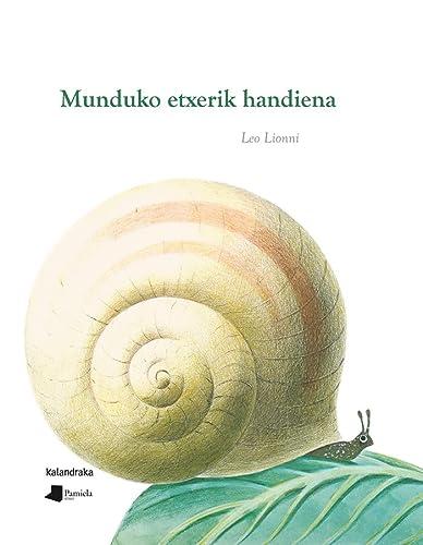 9788476815670: Munduko etxerik handiena (Tamaina handia)
