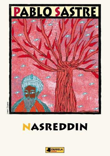 9788476816073: Nasreddin (Gazte Literatura)
