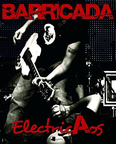 9788476816554: BARRICADA ELECTRICADOS