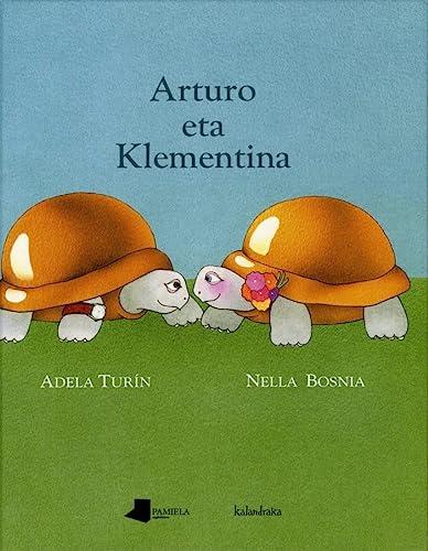 9788476817865: Arturo Eta Klementina (Tamaina Handia)