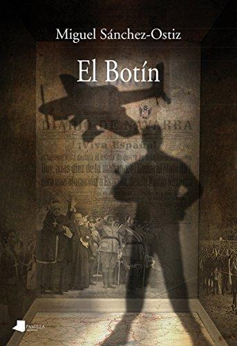 9788476819081: El Botín