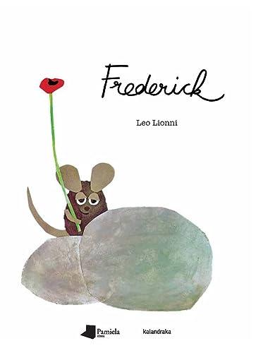 9788476819173: Frederick