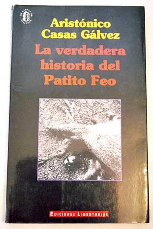 9788476833353: La verdadera historia del Patito Feo (Los libros del avefenix) (Spanish Edition)