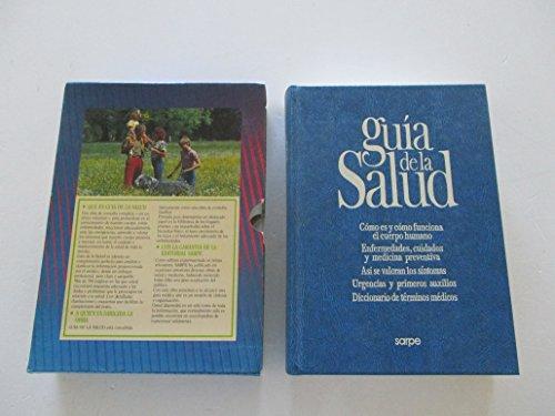 9788477000464: GUIA DE LA SALUD SARPE