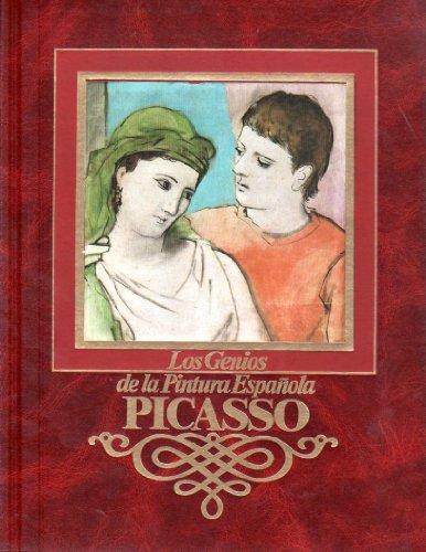 Picasso (Los Genios de la Pintura Espanola): n/a