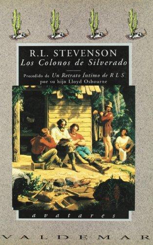 9788477020752: Los colonos de Silverado (Avatares)