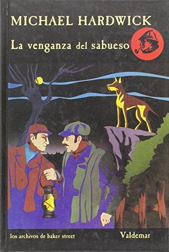 La venganza del sabueso (8477021082) by Hardwick, Michael