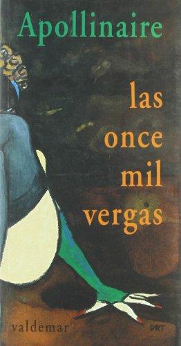 9788477021667: Once Mil Vergas, Las (Spanish Edition)