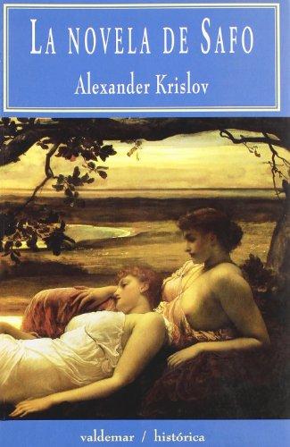 La Novela De Safo: Alexander Krislov