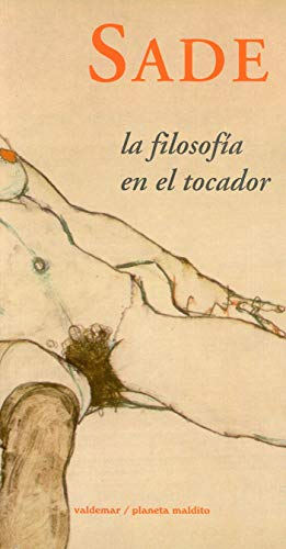 9788477022336: Filosofia En El Tocador (Spanish Edition)