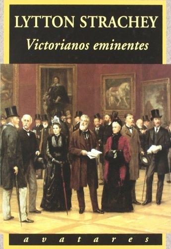 9788477022459: Victorianos eminentes (Avatares)